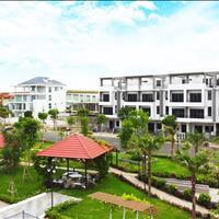 Bán nhà 4 tầng trong KDC cao cấp đầy đủ tiện ích trung tâm Bến Lức, sổ hồng trao tay - DT 175m2