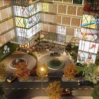Bán căn hộ thuộc chung cư dự án cao cấp BRG Diamond Residence 25 Lê Văn Lương
