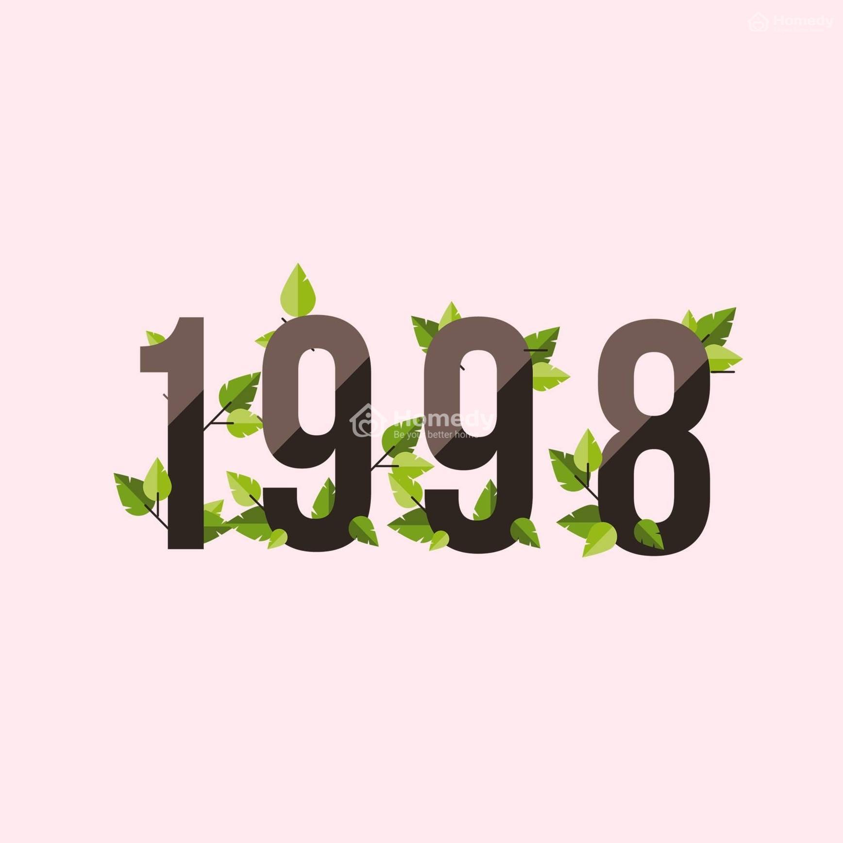 tử vi tuổi Mậu Dần 1998