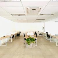 Văn phòng tại trung tâm sẵn nội thất - rẻ nhất thành phố dưới 10tr/tháng