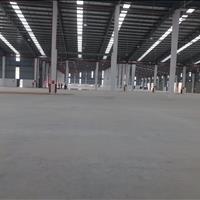 Cho thuê kho, xưởng, đất dựng xưởng 1000m2, 2.000m2, gần trục Quốc Lộ 5, Long Biên, Hà Nội