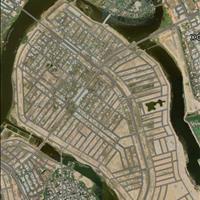 Bán lô góc 2 mặt tiền đường 7m5, sát sông, gần trường trong khu đô thị Hoà Xuân - Ngũ Hành Sơn