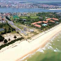 Vị trí, vị trí và vị trí, đất biển có sổ, sở hữu lâu dài, cạnh kề khu du lịch biển của thành phố.