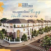 Bán nhà biệt thự, liền kề quận Vinh - Nghệ An giá 7.72 tỷ