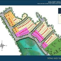Đất nền Hoà Lạc cạnh Công nghệ cao, QL21, TL 420, vị trí đẹp, giá chỉ từ 20 triệu/m2, sẵn sổ đỏ