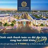 Tiến độ pháp lý dự án Century City tại Bình Sơn đã tới đâu