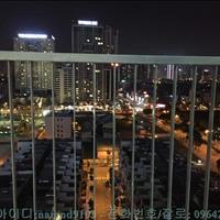 Chung cư HD Mon City có hệ thống thang máy tốc độ cao, hệ thống điện dự phòng