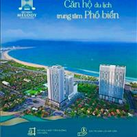 Siêu dự án căn hộ biển Melody đường Chương Dương 1PN - 1,4 tỷ, 2PN - 2 tỷ chiết khấu 23%