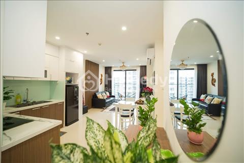 Cho thuê căn hộ cao cấp Vinhome Ocean Park giá chỉ từ 3 triệu/tháng