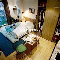 Căn hộ studio cao cấp full nội thất trong khu cư xá Tự Do VIP nhất quận Tân Bình, giáp Q10, Q3