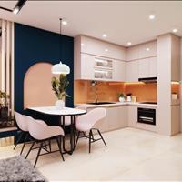 Bán căn hộ Đà Nẵng 79m2, 3 phòng ngủ 2WC - Sổ hồng lâu dài, view biển chỉ 1.1 tỷ hỗ trợ vay 60%