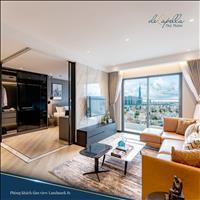 Căn hộ De Capella 3 phòng ngủ 102m2 giá cực tốt full VAT nhận nhà ở ngay