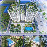 Unico Thăng Long - Sở hữu ngay căn hộ 2PN chỉ với 279tr, ngân hàng trợ vay tới 70%