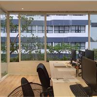 6 Văn phòng sẵn nội thất - view xanh mát giá cực kì rẻ tại Trung Tâm Đà Nẵng