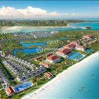 Nền biệt thự nghỉ dưỡng view biển Bảo Ninh, sổ hồng sử dụng lâu dài dành cho các nhà đầu tư