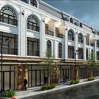Nhà phố 3 lầu chỉ 2.8 tỷ nằm ngay mặt tiền đường CMT8, liền kề CĐ ĐH Dầu Khí BRVT. ALO O933995905
