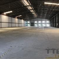 Cho thuê kho xưởng 1250m² - 5000m² trong KCN Cát Lái - Quận 2