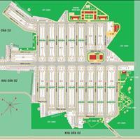 Đối diện khu A,B VSip 198m2, full TC giá 9.5tr/m2 chiết khấu 210tr