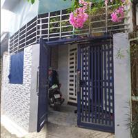 Bán căn nhà thổ cư 100% ngay chợ Bến Gỗ Phường An Hòa - Biên Hòa giá rẻ chỉ 1,7 tỷ