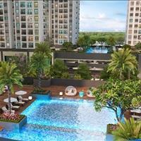 Bán căn hộ cao cấp Q7 Saigon Riverside, tầng cao, 2PN, 2WC, giá 2.48 tỷ, view sông Sài Gòn