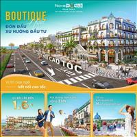 Boutique Hotel 6 tầng - Sản phẩm giới hạn của Nova World Phan Thiết - Chiết khấu đến 6 tỷ