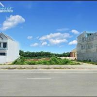 bán nhanh 3120m2 đất Sổ hồng gần KCN dân cư đông, gần Vincom đang xây. Giá 570 triệu