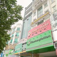 Thanh Xuân: Cho thuê văn phòng, showroom 150m2 tại mặt đường số 15 Nguyễn Xiển