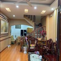 Gia đình cần bán gấp nhà đẹp, sổ phân lô 46m2 tại Tân Triều, Thanh Trì, Hà Nội