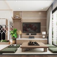 Chính chủ gửi bán nhanh căn hộ 2 phòng ngủ tại Vinhomes Smart City