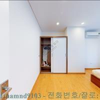 thiết kế của các căn hộ chung cư Hong kong tower  với phong cách hiện đại, tinh tế