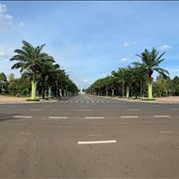Đất mặt tiền Trần Hưng Đạo, TT Ngãi Giao, huyện Châu Đức, Bà Rịa Vũng Tàu