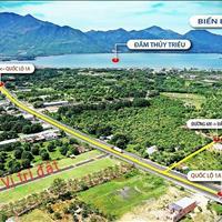 Đất thổ cư- sổ đỏ từng nền Cam Lâm cách sân bay quốc tế Cam Ranh chỉ 15p