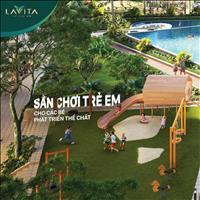 Sỡ hữu ngay căn hộ mặt tiền quốc lộ 13 - Lavita Thuận An