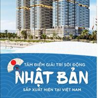 Căn hộ Nhật Bản cao cấp Takashi Ocean Suite sở hữu lâu dài chỉ từ 139 triệu
