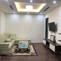 Chung cư Imperia garden là cụm căn hộ cao cấp quy mô nhất tọa lạc trên trục đường Nguyễn Huy Tưởng