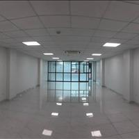 Ngã tư Lê Văn Lương-KDT: Văn phòng 120m2 vuông vắn, sang trọng, không cột, mt 8m