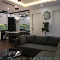 mọi khách hàng đến với dự án chung cư cao cấp Imperia Garden sẽ hài lòng và yên tâm về mọi mặt.