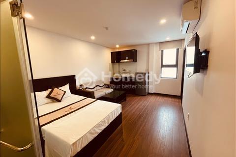 Cho thuê căn hộ 2 phòng ngủ chỉ từ 4,5 tr/tháng tại Nguyễn Văn Thoại, Đà Nẵng