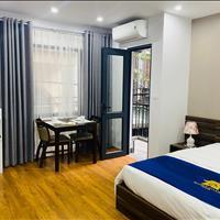 Cho thuê căn hộ dịch vụ đủ đồ tại Hoàng Hoa Thám, gần Văn Cao-Đội Cấn