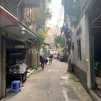 Bán nhà Quận 1 giá sốc (4mx10m) Trần Khắc Chân, Tân Định, trệt, 2 lầu, sân thượng, 3 PN, 3 WC HXH