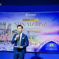 Sun Marina Town Hạ Long - Quảng Ninh giá 4.93 tỷ liên hệ