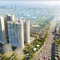 Hot, bán căn hộ chuẩn resort 5 sao Thuận An - Bình Dương chỉ 450tr liên hệ