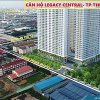 Chỉ cần 260 triệu sở hữu ngay căn hộ ngay Aeon Bình Dương