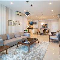 Cho thuê căn hộ Sun Village Apartment 100m2, 3 phòng ngủ, 2WC giá 17tr/th, LH Văn 0981.170.149.