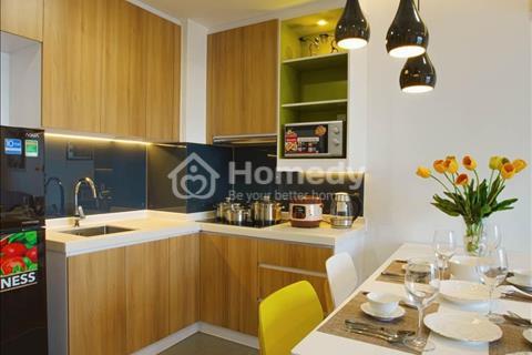 Cho thuê căn hộ Republic Plaza 1PN nội thất cao cấp giá 11tr/tháng, liên hệ Anh Văn