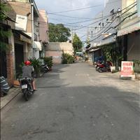 Cho thuê nhà riêng quận Bình Tân - TP Hồ Chí Minh giá 20 triệu