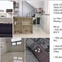 Bán nhà Quận 10 - Lý Thái Tổ - 88m2 sử dụng - Hẻm ba gác - Gọi Nga xem nhà
