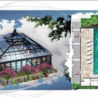 Ra mắt 249 căn hộ chung cư cao cấp Vimefulland Phạm Văn Đồng