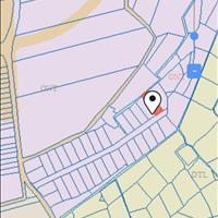 bán đất 14 x 40 có 100 thổ cư đường trước nhà rộng 9 mét thuộc xã long phước bà rịa