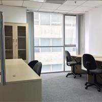 Cho thuê văn phòng phố Duy Tân, Cầu Giấy diện tích15m2-20m2-50m2-80m2-100m2 giá từ 3.5 triệu/tháng